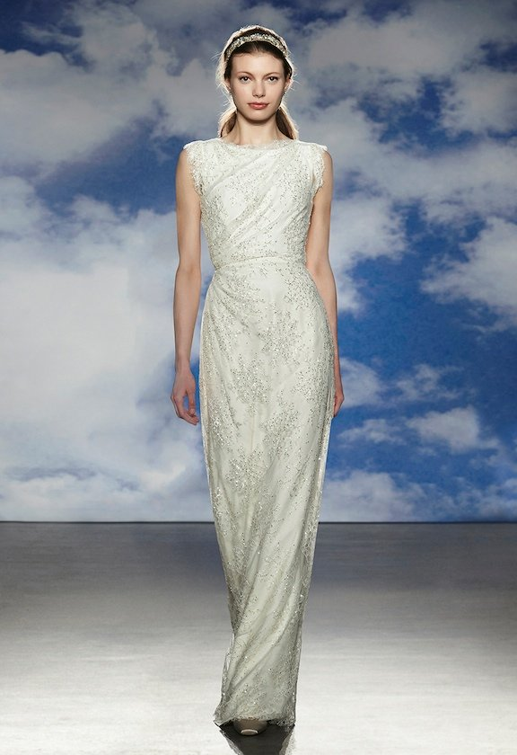 2015 Bridal Market Trends fit for the 'Modest Bride'
