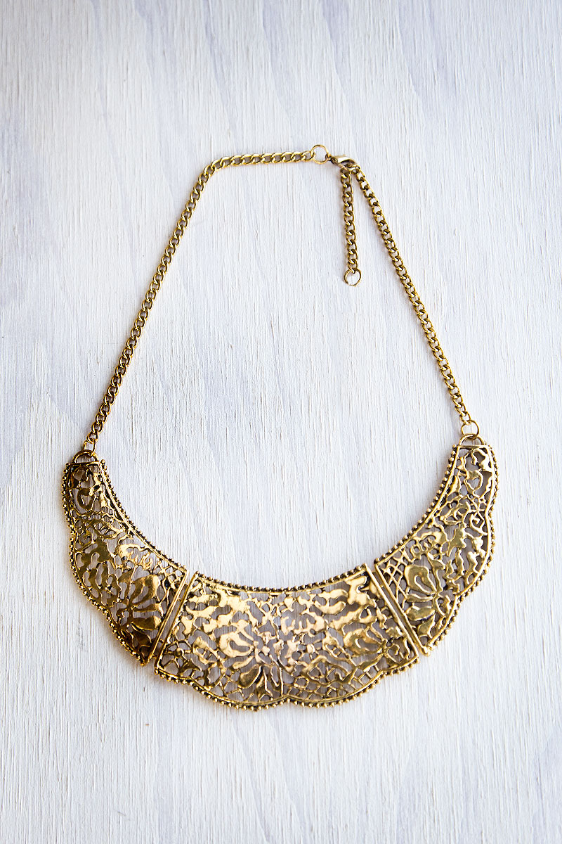 byzantium necklace