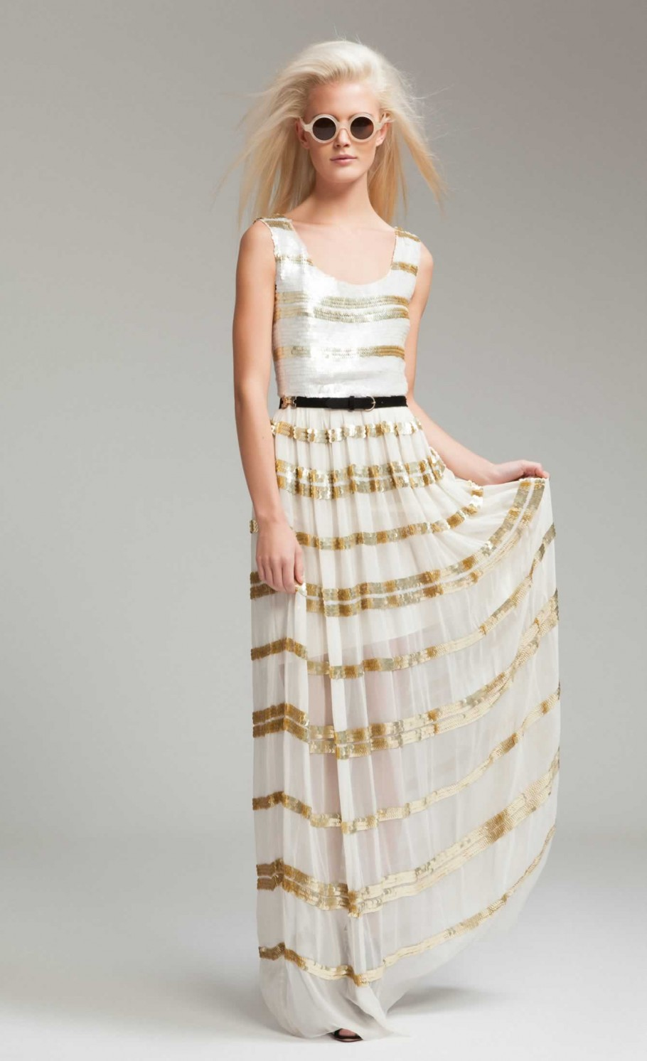 temperley daphne dress