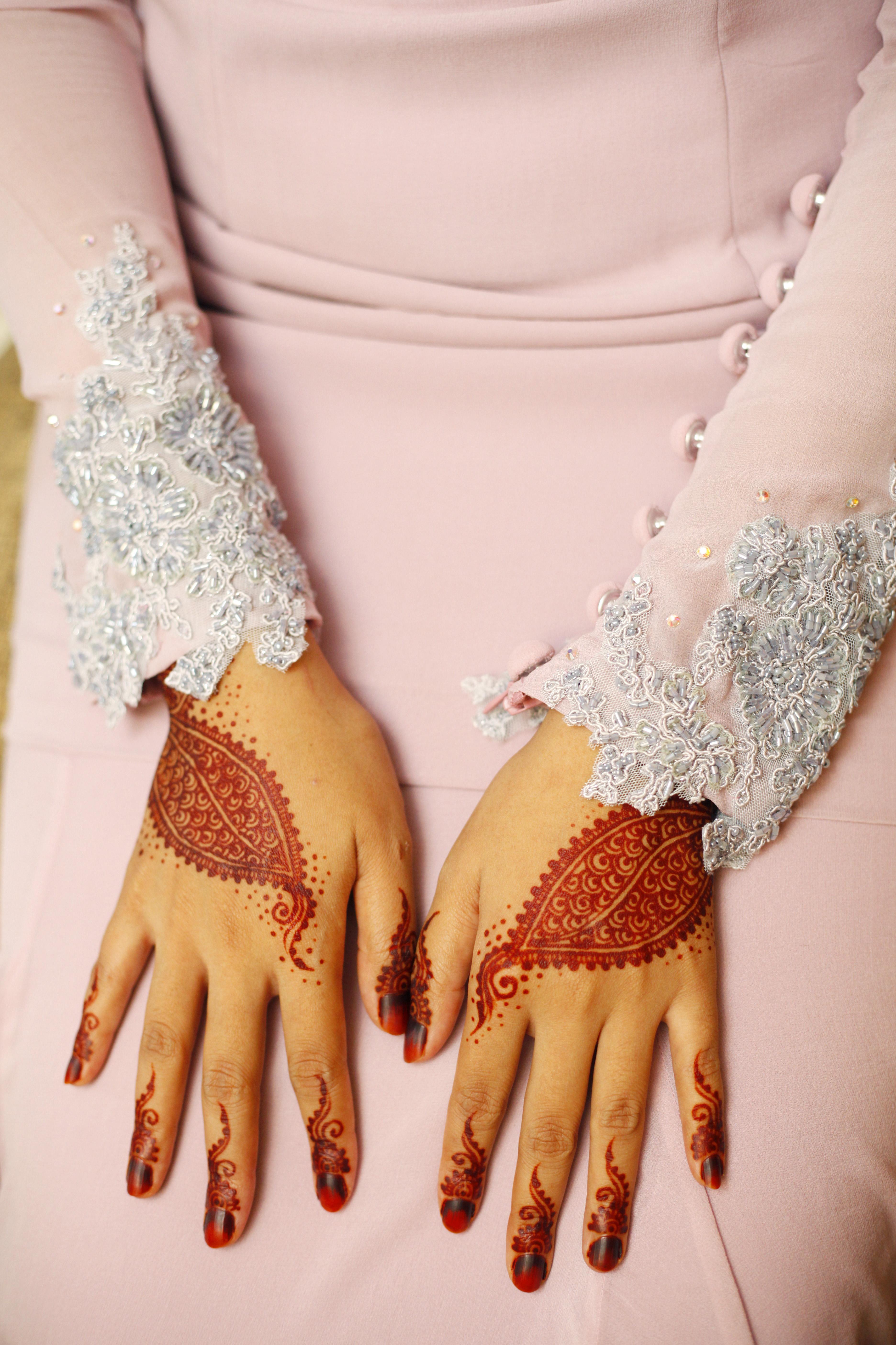 Solemnization-henna