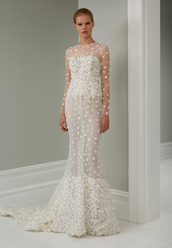 Couture Wedding Dresses Sydney - High Cut Wedding Dresses