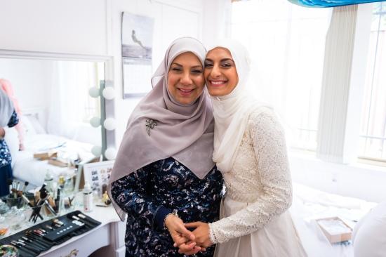 Fatima & Ibrahim 0293