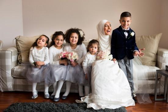 Fatima & Ibrahim 0718